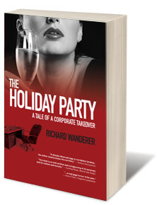 Cover of the holiday Party